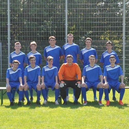 Kacheln Jugendmannschaften