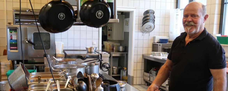 Hans kocht - wie vor lockdown: Mittwochs Menü, Donnerstags Rostbraten und noch mehr zum Mitnehmen ....
