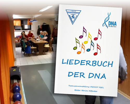 DNA | Doppelveranstaltung