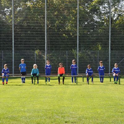 Jugendmannschaften