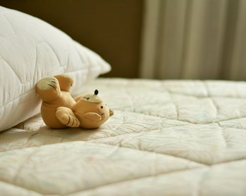 Neue Regelung Bettwäsche
