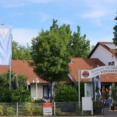 Vereinsheim TSV Steinhaldenfeld