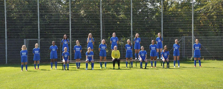 Mitspielerinnen für neue Damenmannschaft gesucht.